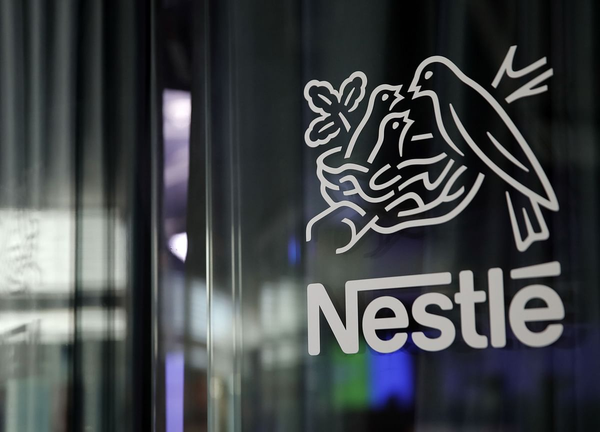Nestle Outshines Rivals With Revenue Growth Led by Coffee