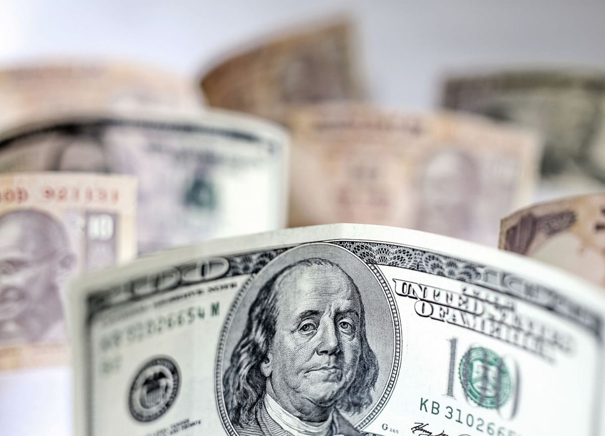 India's Forex Reserves Surge By  $11.9 Billion In A Week