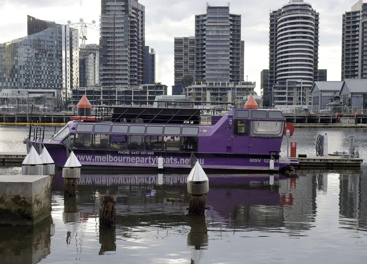 Australia Household Sentiment Slumps on Melbourne's Second Wave