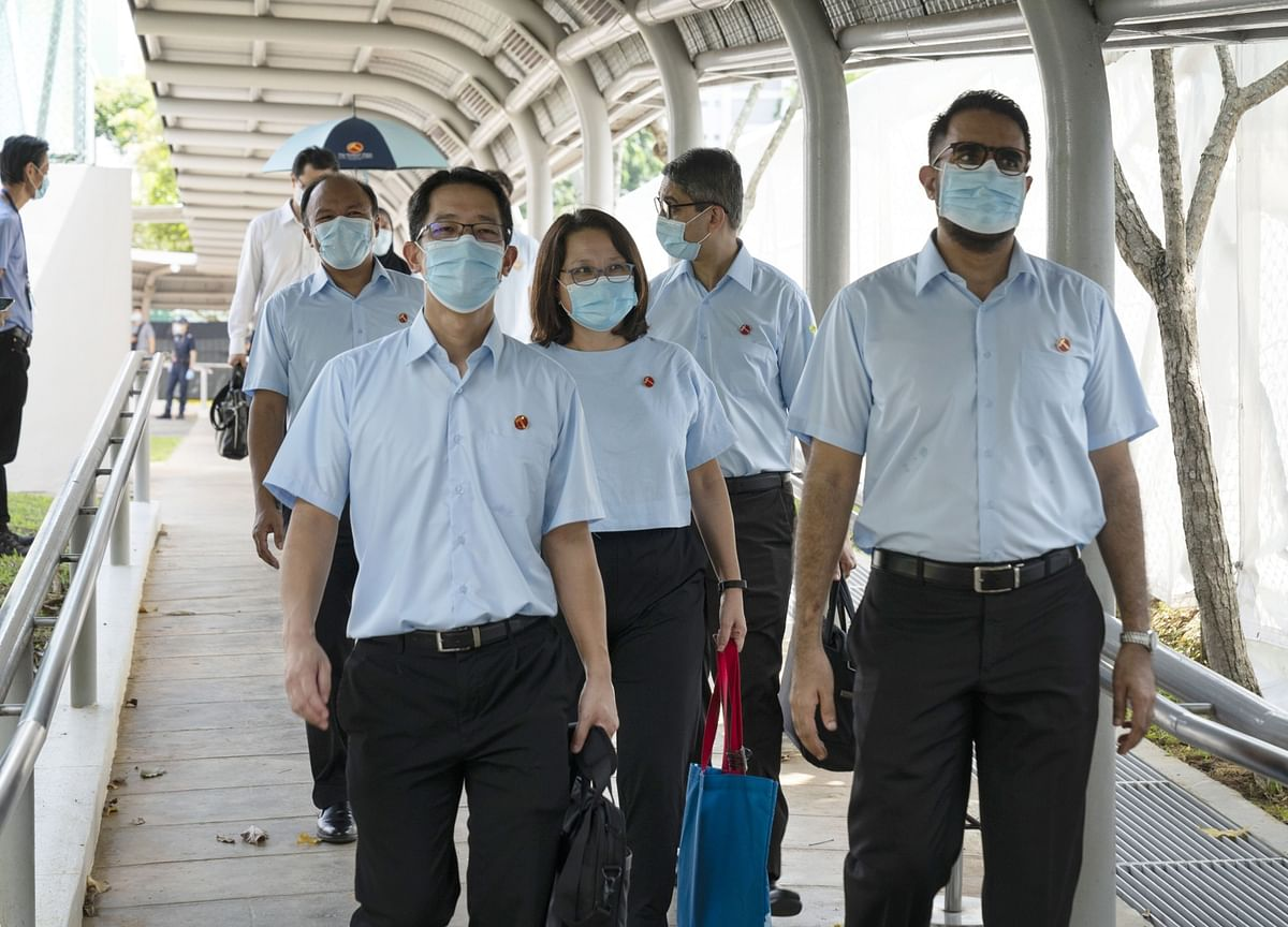 Singapore's Election Campaigns to Focus on Jobs Amid Pandemic