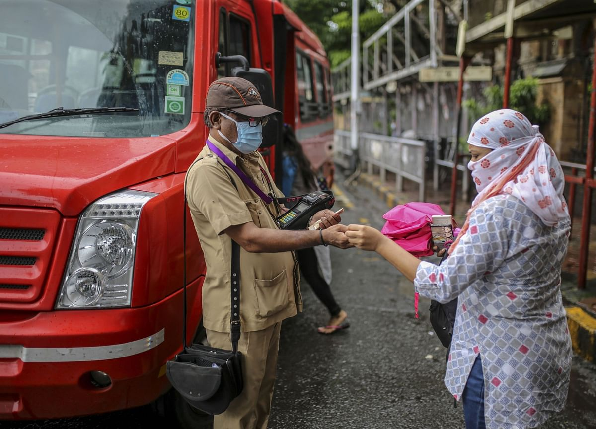 Coronavirus India Updates: India's Total Covid-19 Tally Crosses 11.5 Lakh
