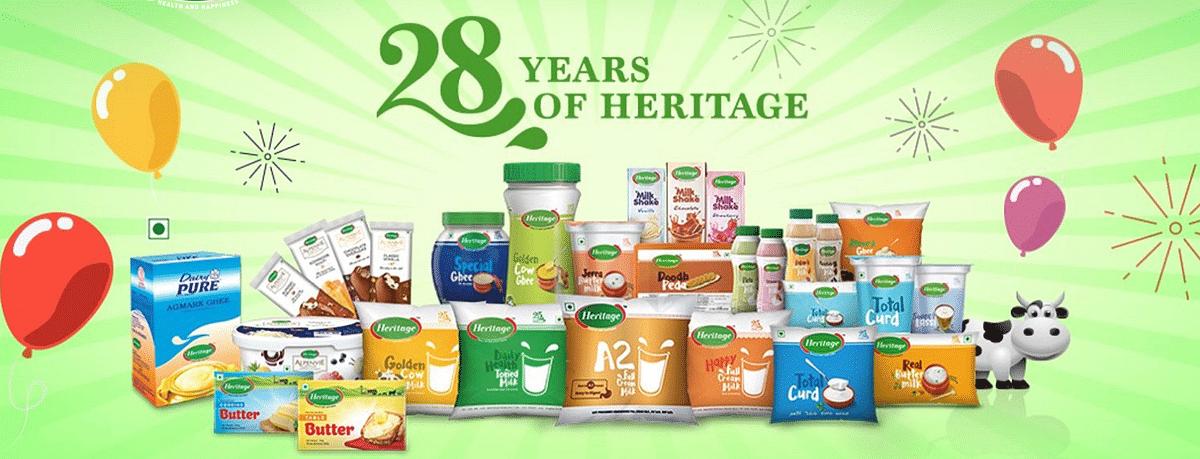 ICICI Securities: Heritage Foods Reports Highest Ebitda Margin In Past Decade In Q1