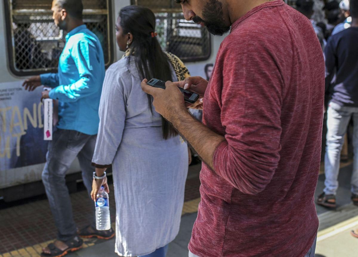 Indian Tech Moguls Urge Modi To Be Tougher on Chinese Rivals