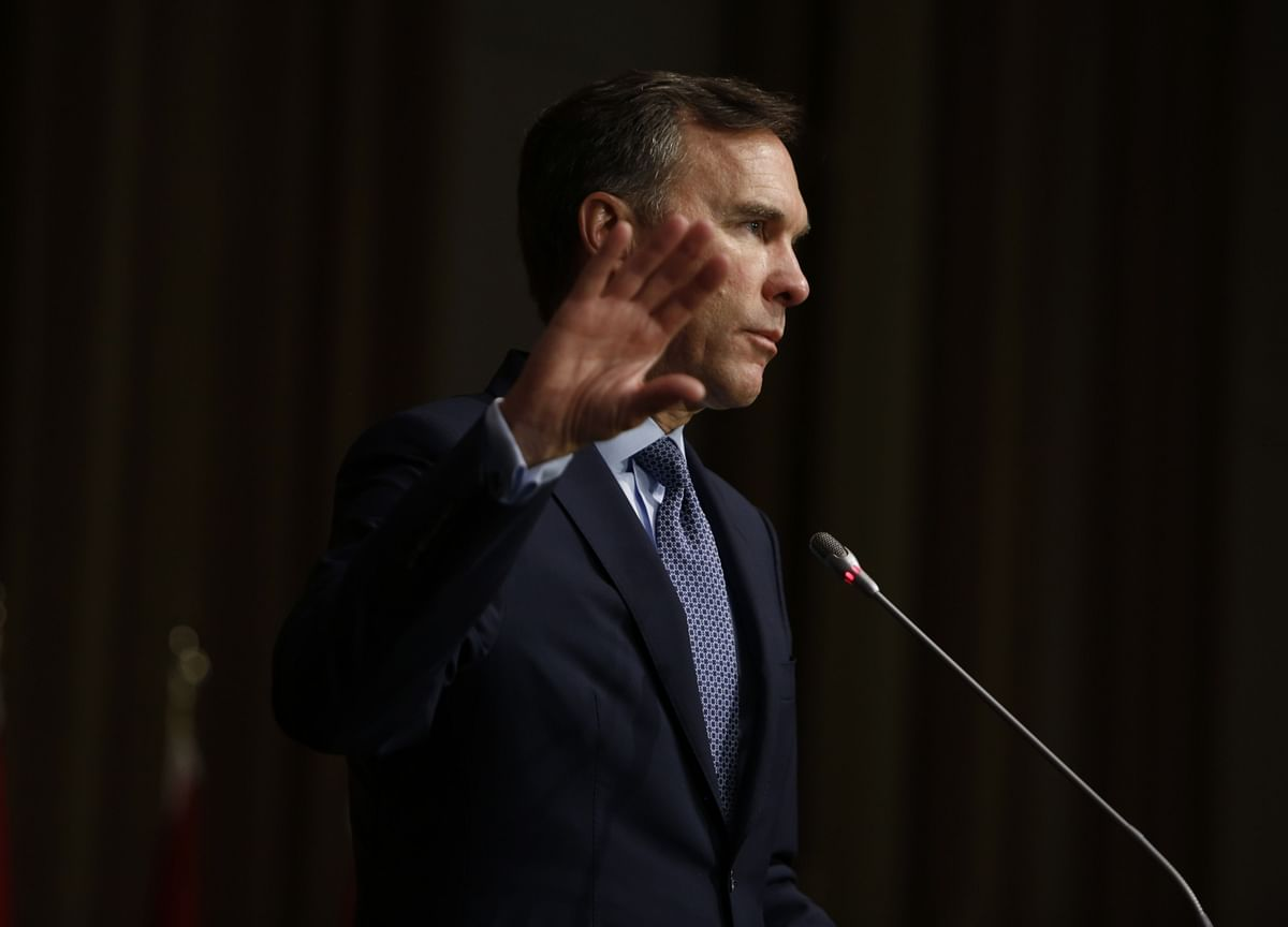 Trudeau Scandal Deepens With Finance Chief Admitting Travel Gift