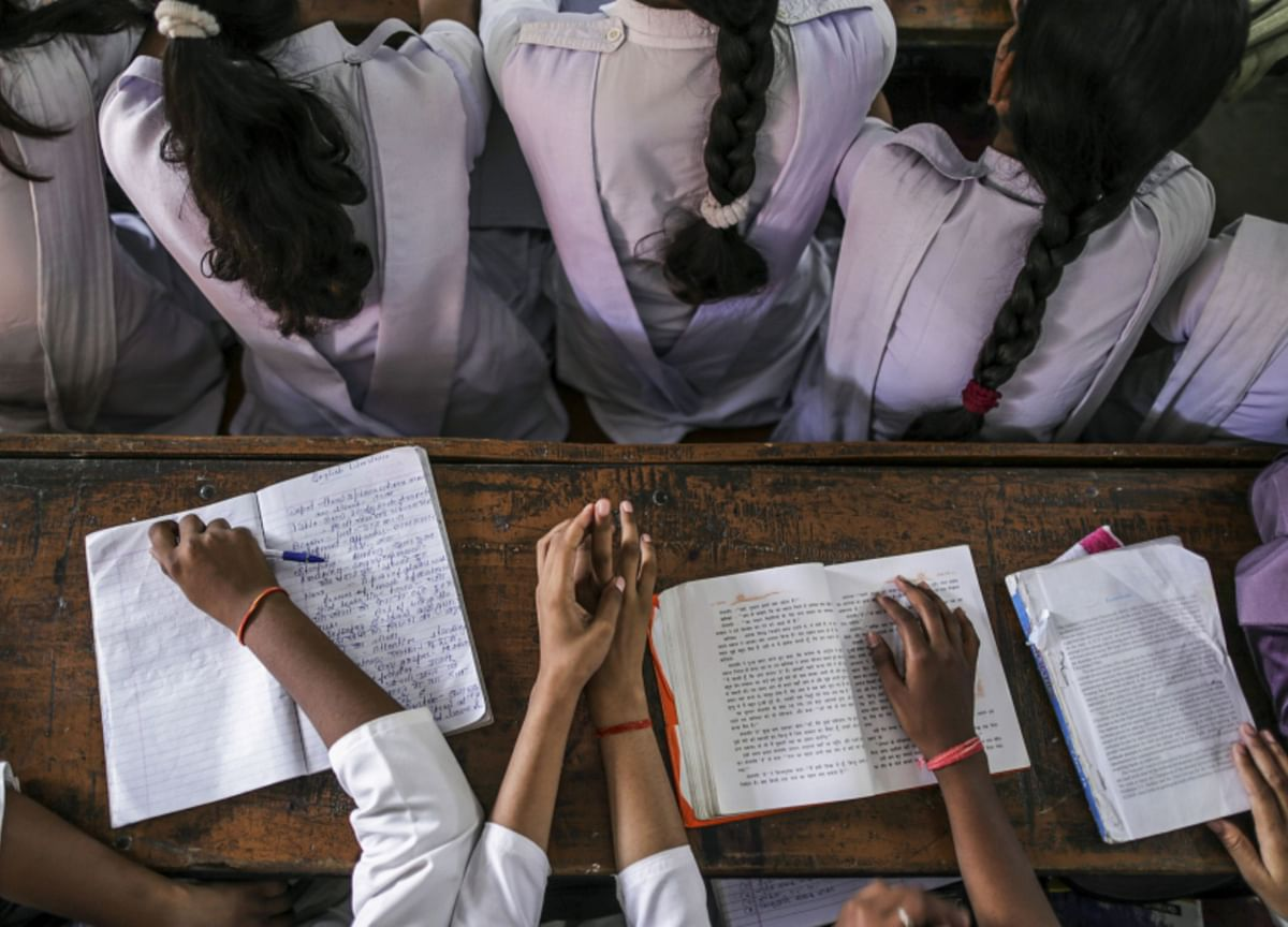 Board Exams To Be Made Easy; Teaching Up To Class 5 In Mother Tongue, Regional Language