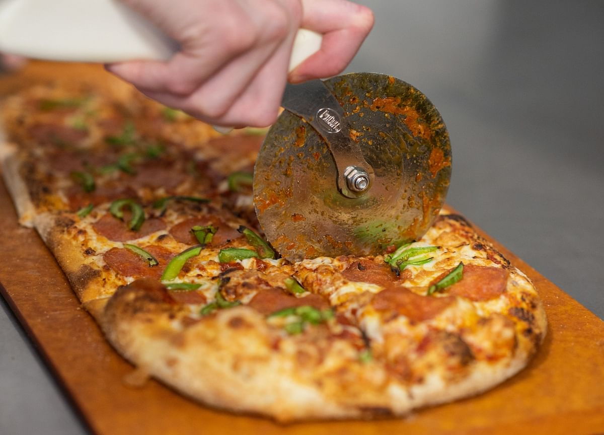 California Pizza Kitchen Latest Chain to File for Bankruptcy
