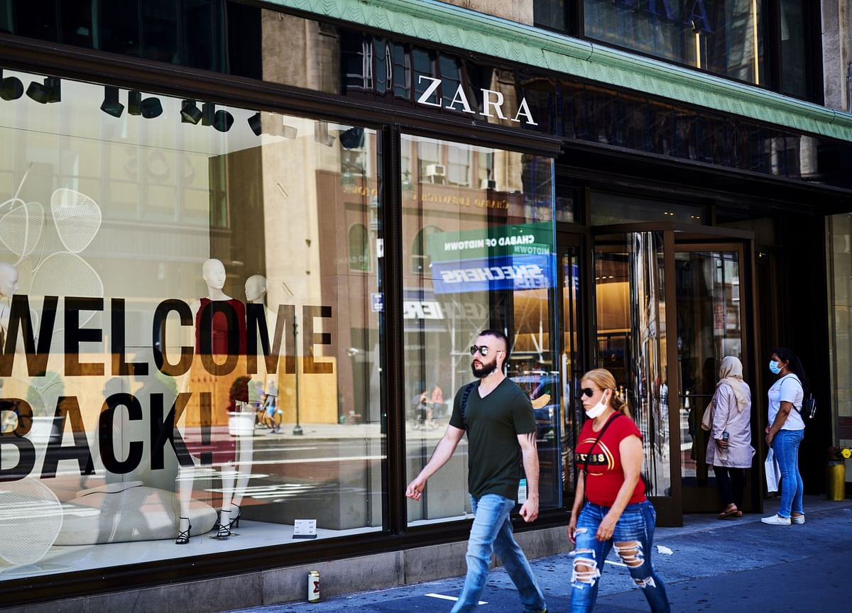 Zara Founder Unveils $17.2 Billion Global Real Estate Empire