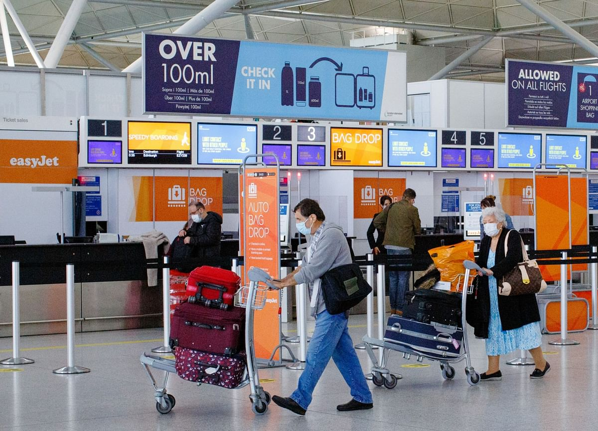 Spain Battles to Rescue Tourism After U.K. Quarantine Order