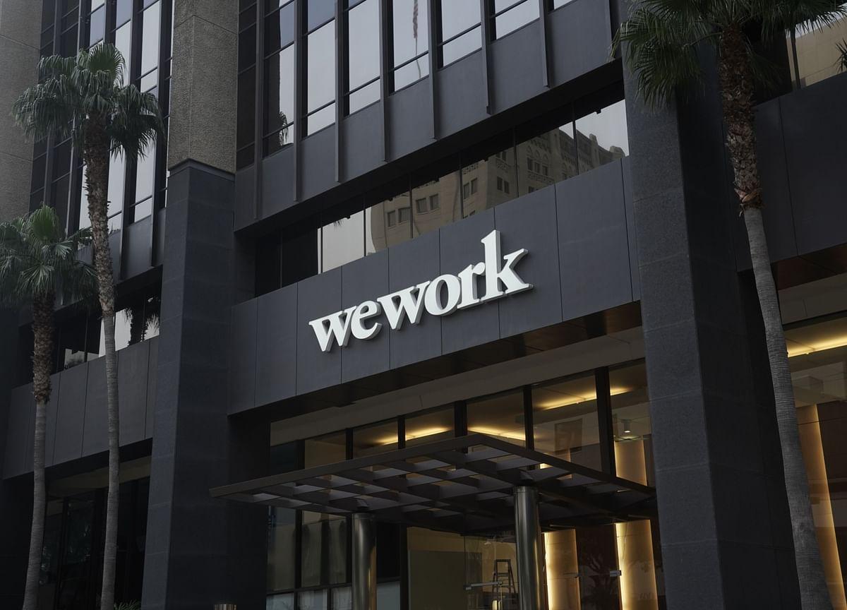WeWork Said to Lose Major Tenant in Japan as Rakuten Exits