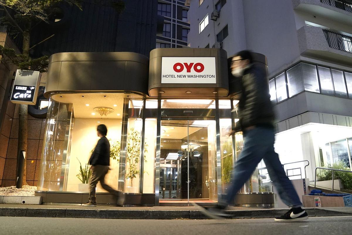 Oyo Is Slashing Footprint And Headcount In Virus-Hit Japan