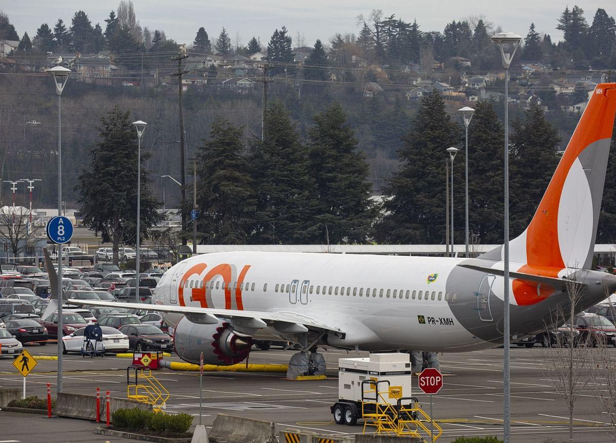 Boeing Lost 60 Max Orders in June With Virus Vexing Buyers