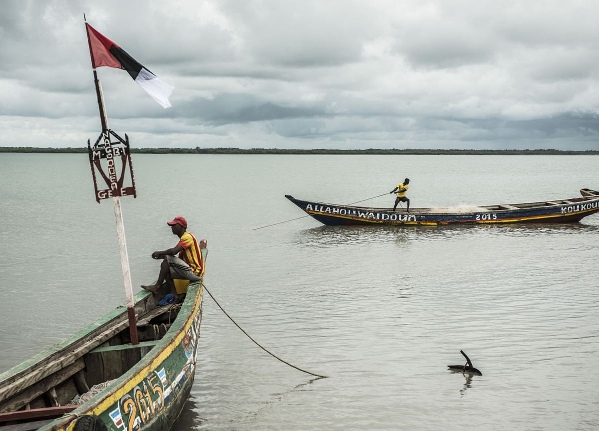 Gulf of Guinea Re-Emerges as Hotspot for Piracy, Allianz Says