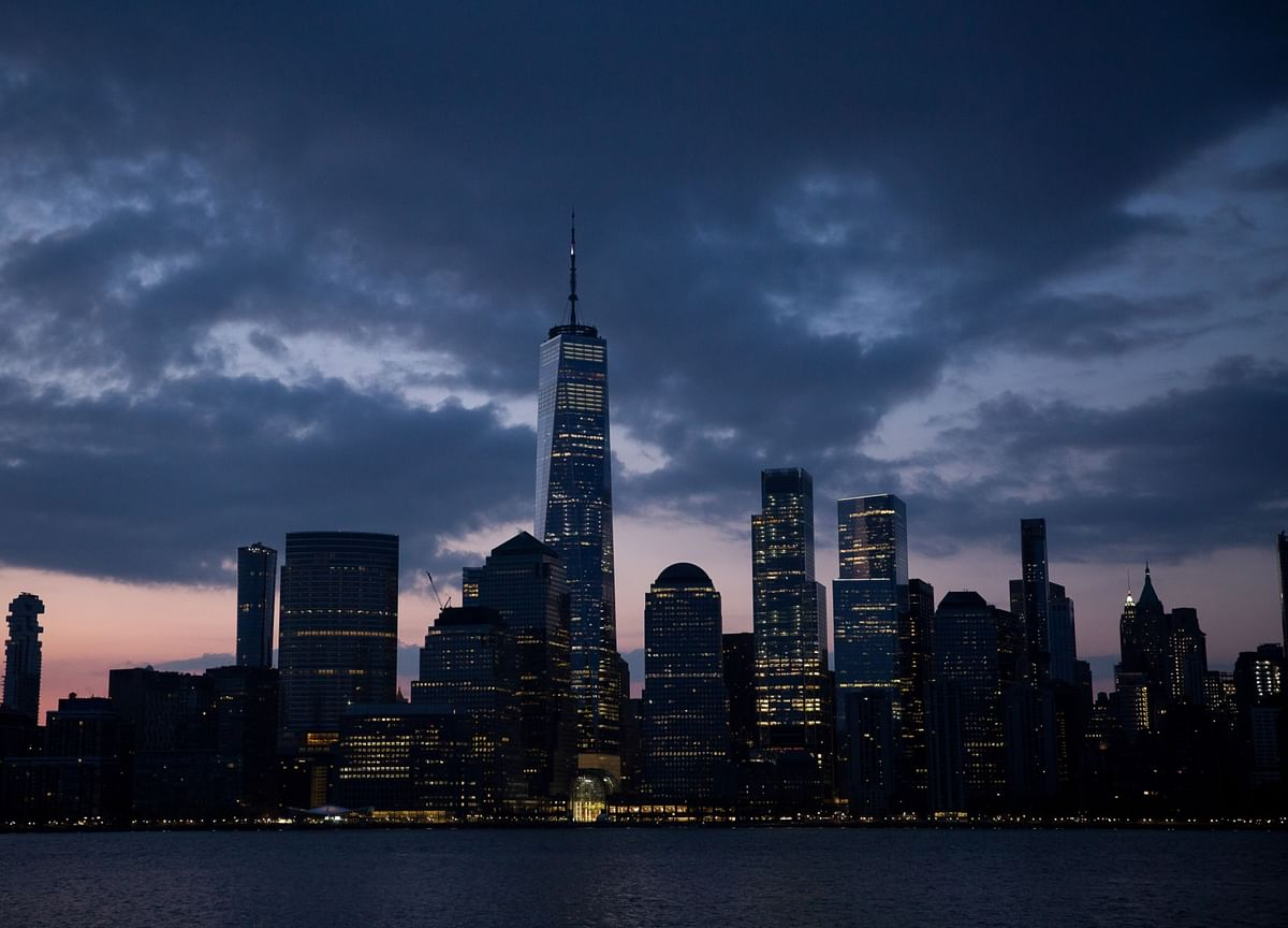 NYC Hedge Funds Angle for Work-From-Home Windfall on Their Taxes