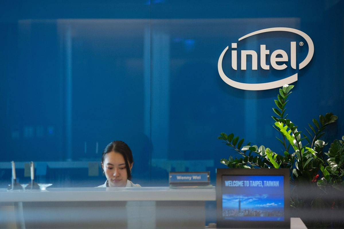 Intel 'Stunning Failure' Heralds End of Era for U.S. Chip Sector