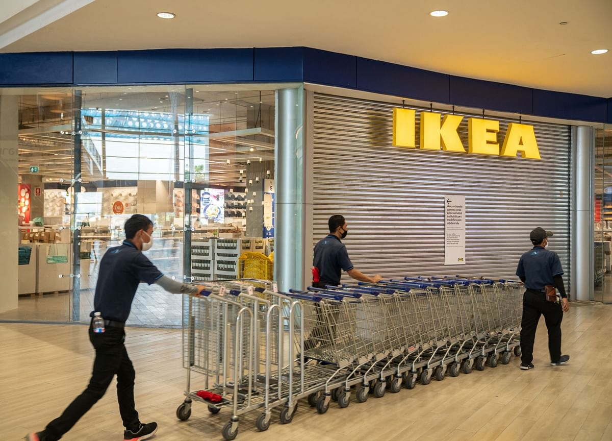 Ikea India Temporarily Closes Outlet In Hyderabad On Covid-19 Concerns