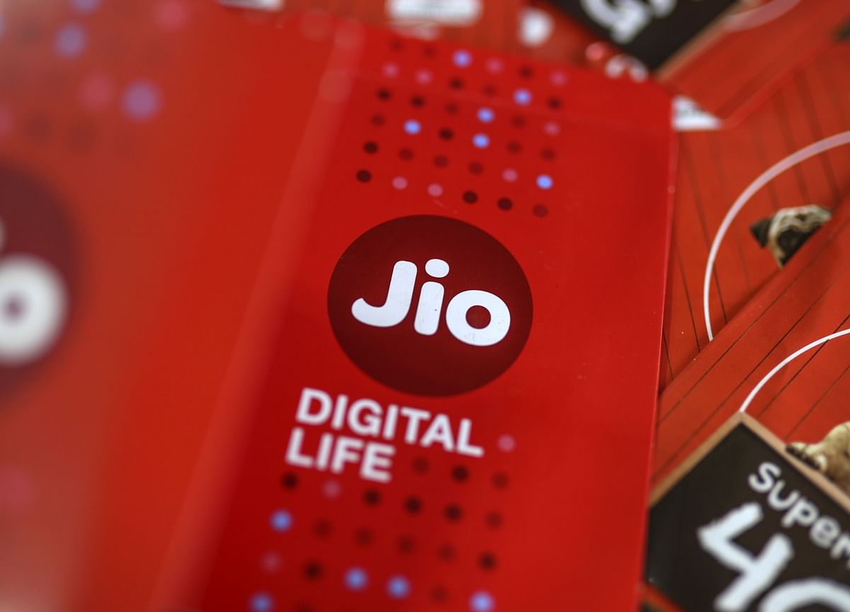 Dolat Capital: Reliance Jio Logs Healthy Quarter, Backed By ARPU Growth