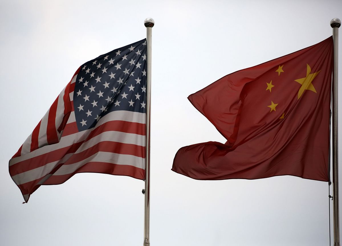 China Vows Retaliation After U.S. Shutters Houston Consulate