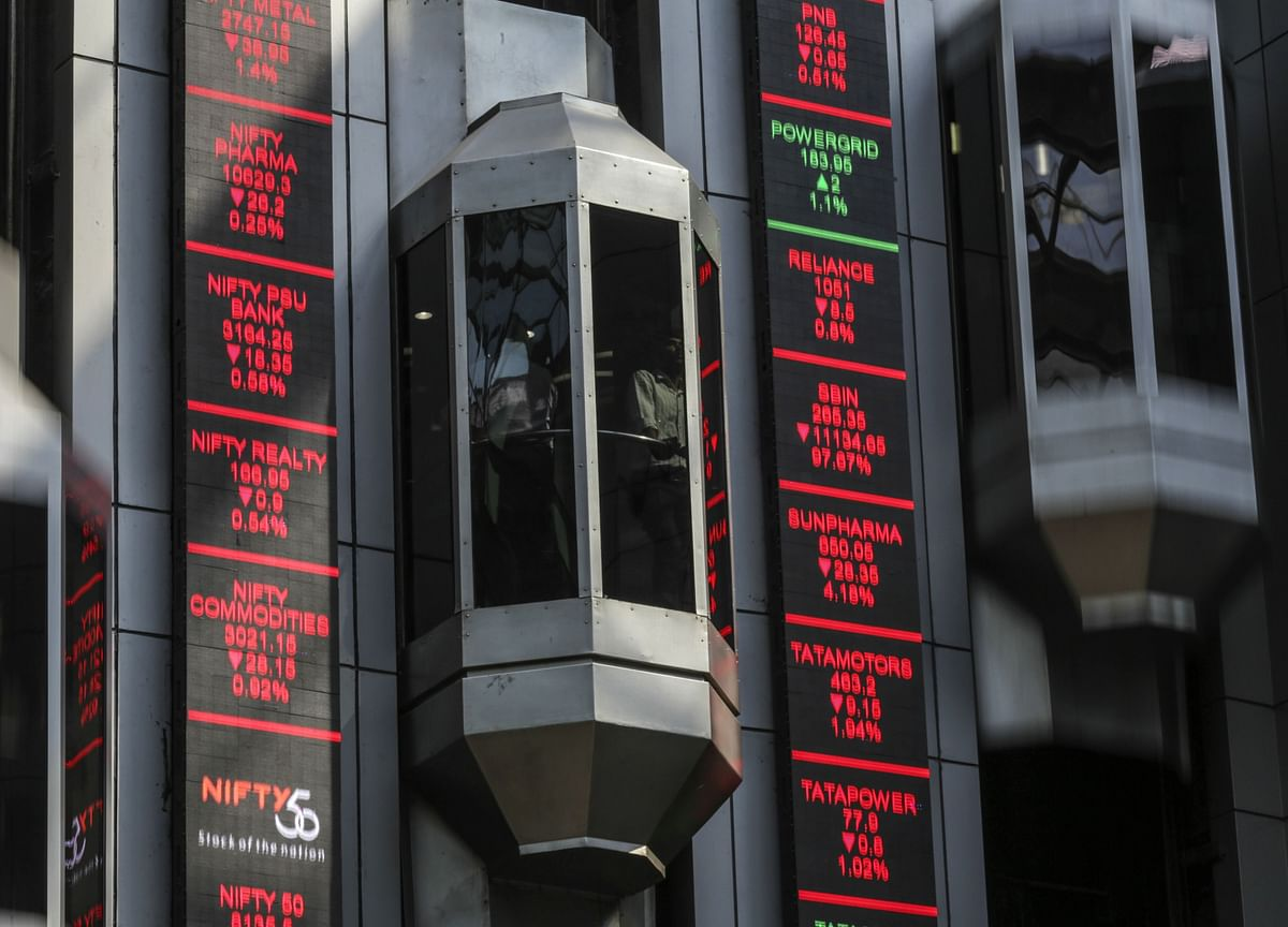 Sensex, Nifty Post Gains For The Week; Broader Markets Outperform