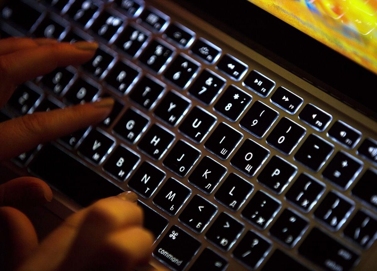U.S. Says China Hackers Stole Secrets, Sought Virus Data