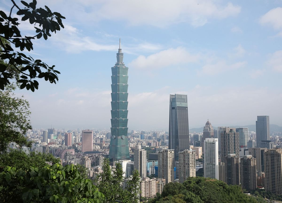 Global Banks Look to Taiwan Expansion in Shift Away From Hong Kong