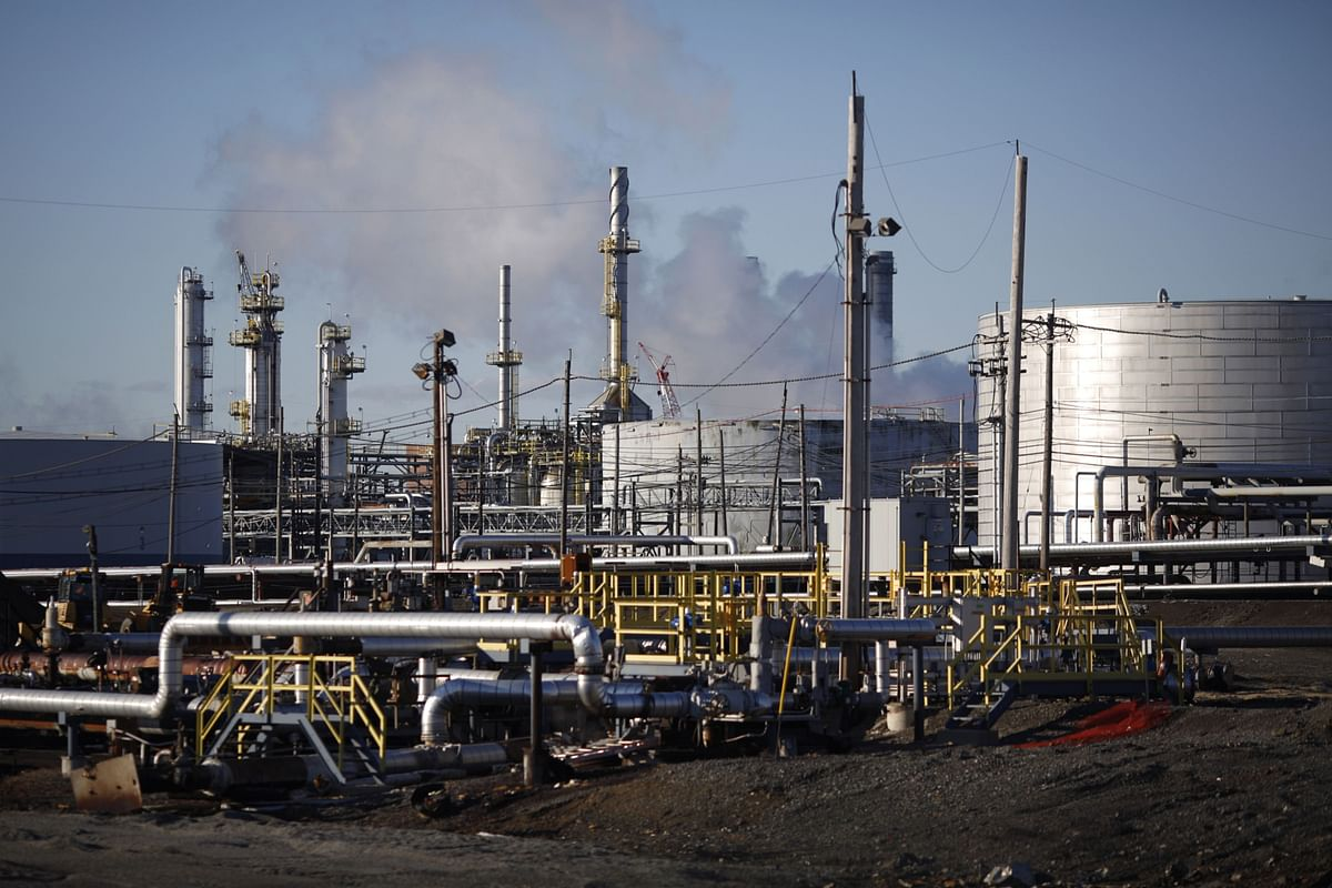 KRChoksey: Supreme Petrochem's Q1 Volumes Get Severely Hit By Covid-19