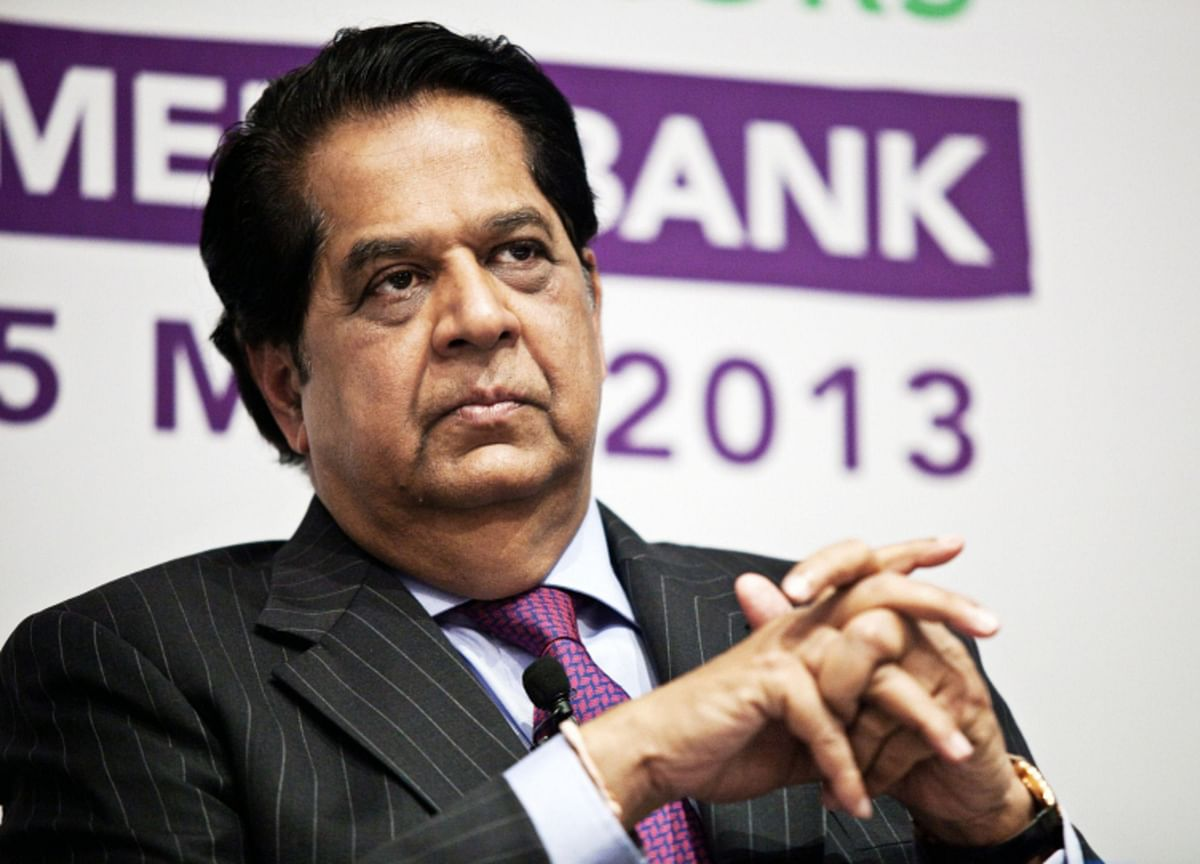 India May Need To Reconsider A Development Finance Institution: KV Kamath