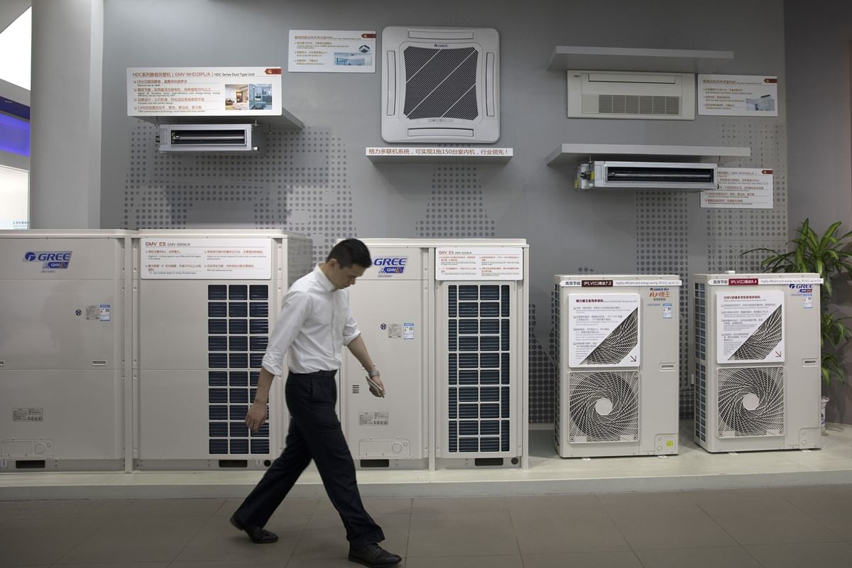 Can Covid Spread With Air Conditioning? HVAC Makers Plan Upgrades