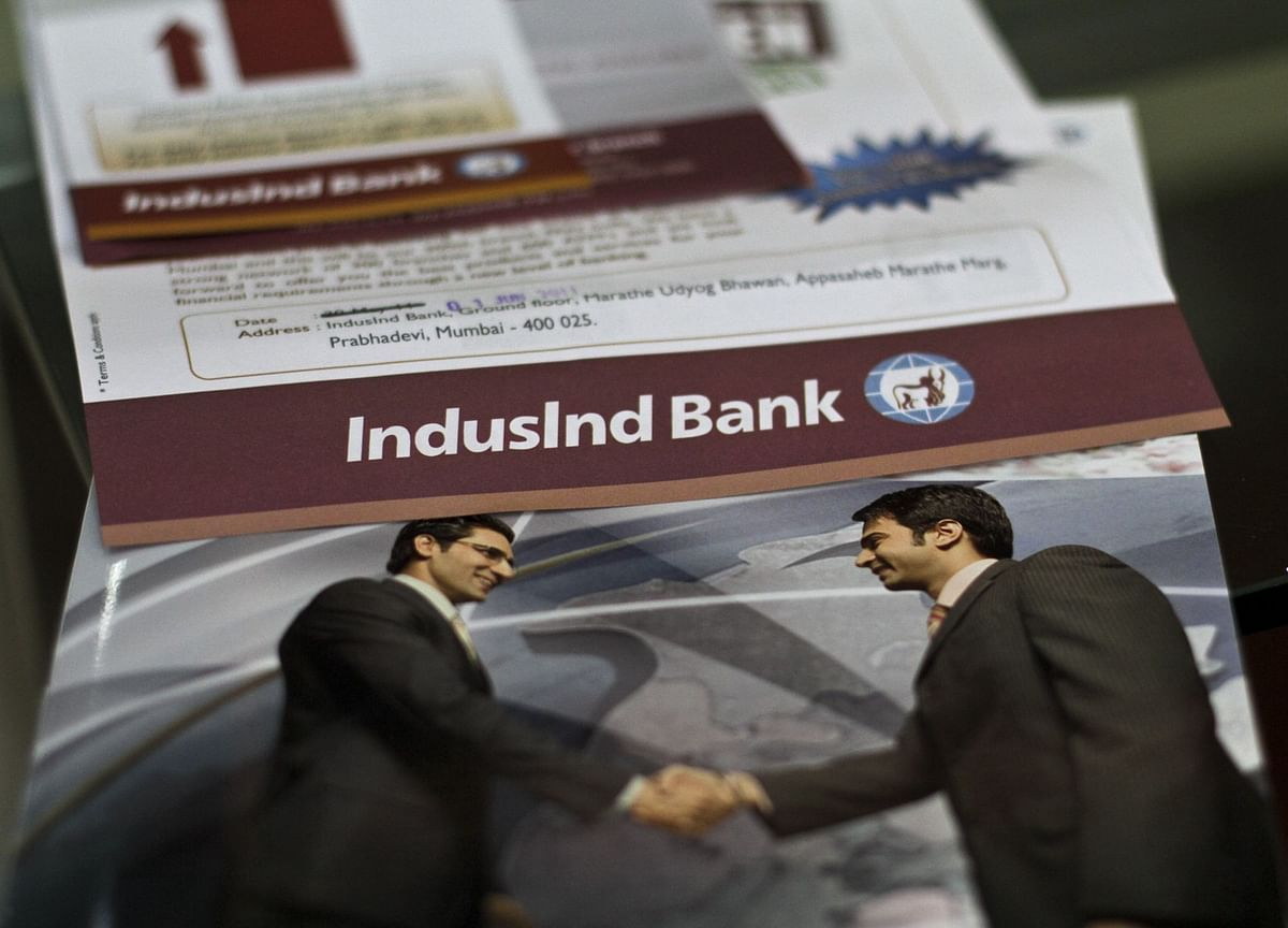 ICICI Direct: IndusInd Bank Logs Tepid Business Growth In Q2, NPA To Be Watched