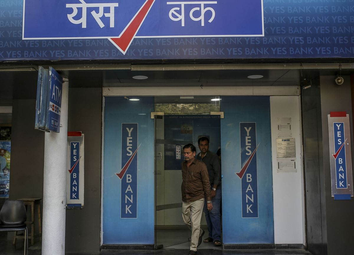 Moody's Upgrades Yes Bank's Rating After FPO