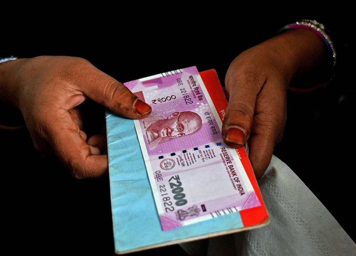 SBI Research: Labour Remittances Jump Smartly In September