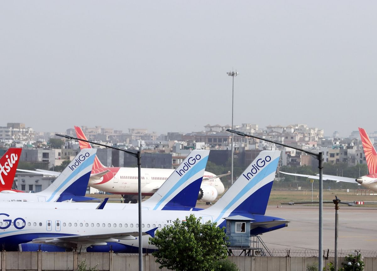 India Extends Suspension Of International Passenger Flights Till April 30