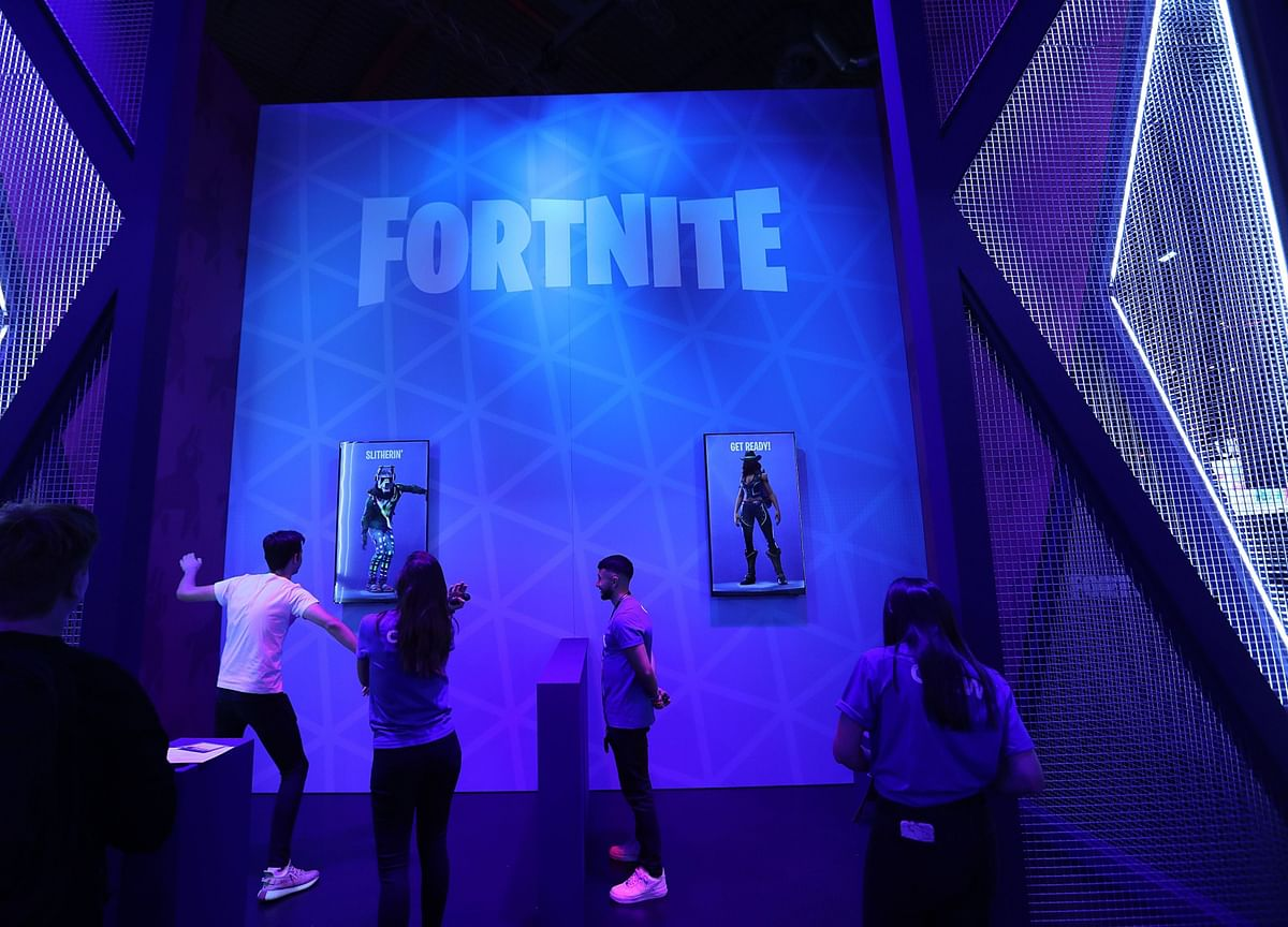 Sony Invests $250 Million in Unreal Engine Maker Epic Games