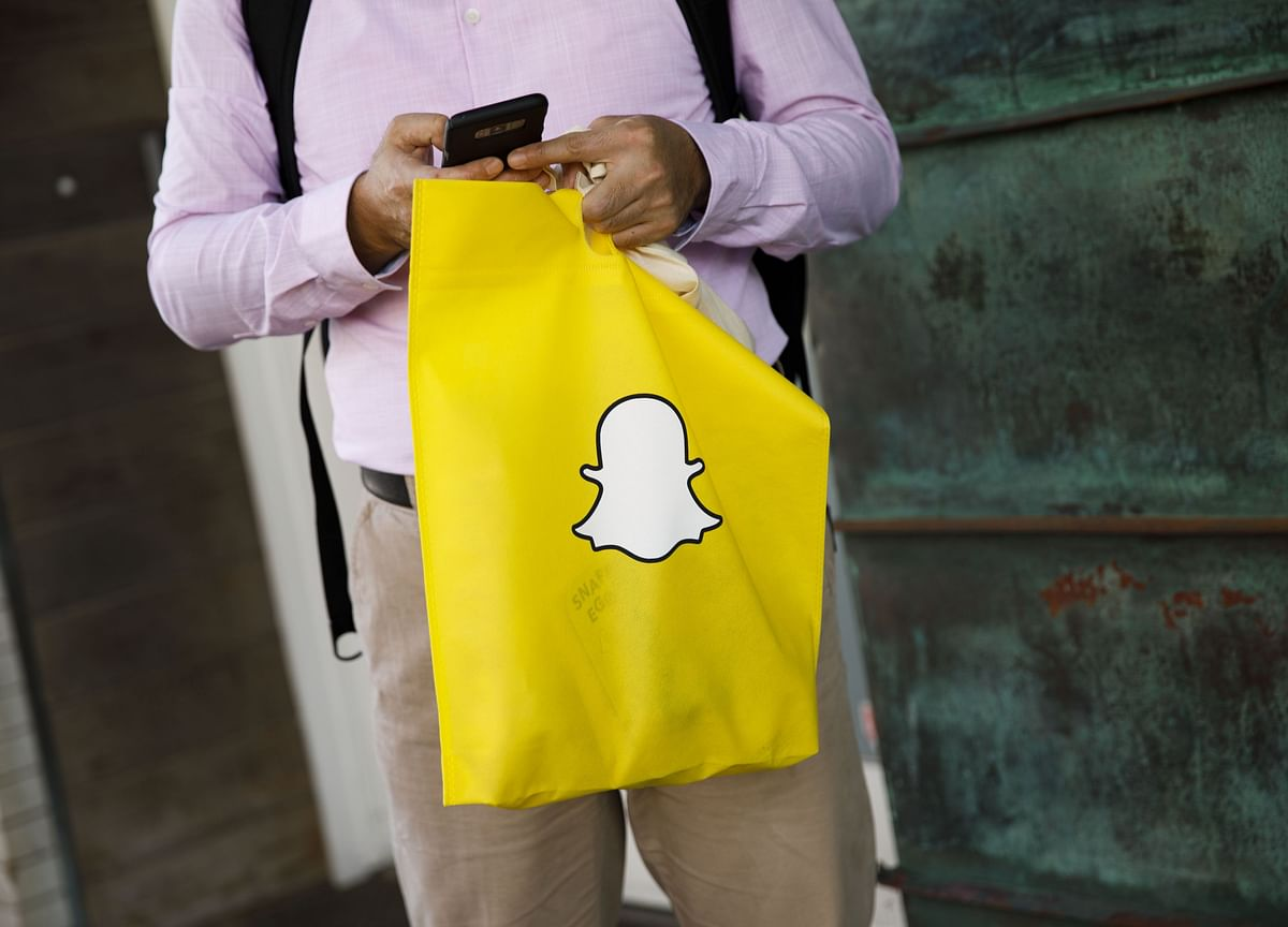 Snap Commits to Doubling Women and Minorities on Staff