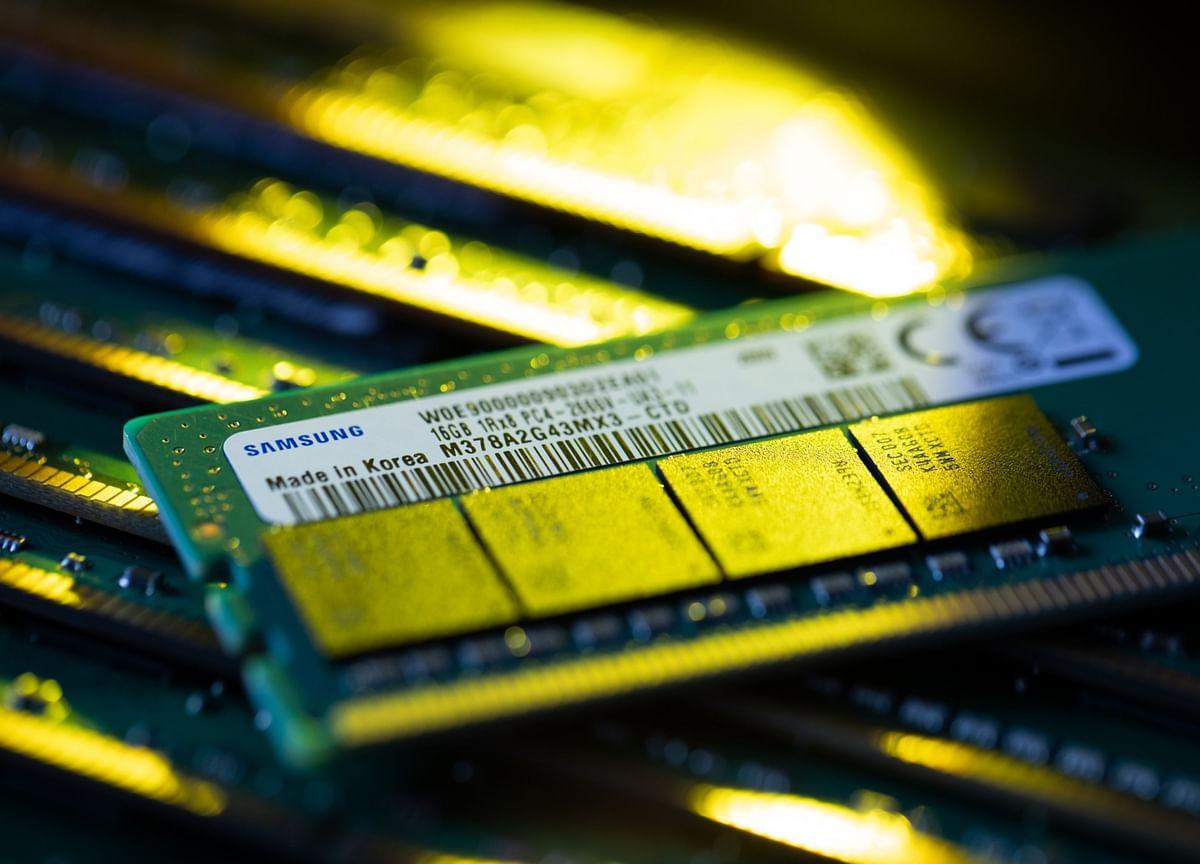 Samsung Details Plans for $17 Billion Chip Facility in U.S.