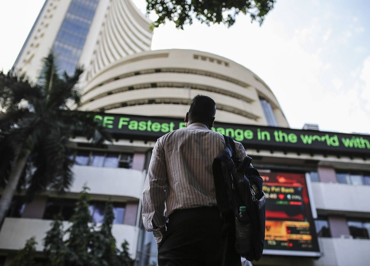Sensex, Nifty's Six Day Rally Ends; Nifty Bank Falls Over 800 Points