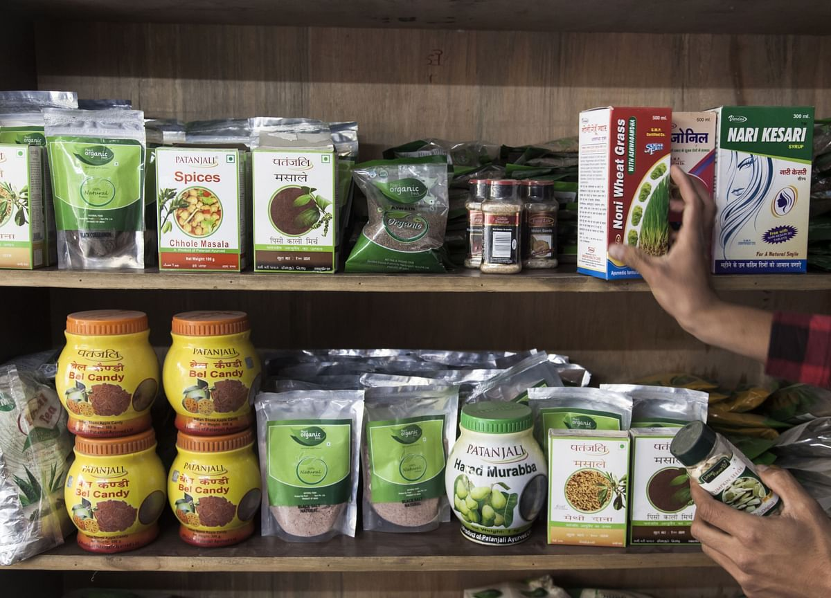 Patanjali Ayurved Results: Profit Rises 21%, Revenue Up 6% In 2019-20, Tofler Says
