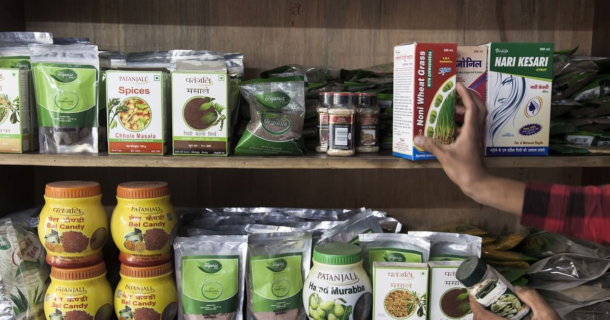 Patanjali Ayurved's Profit Rose Nearly 40% In FY20, Says Brickworks