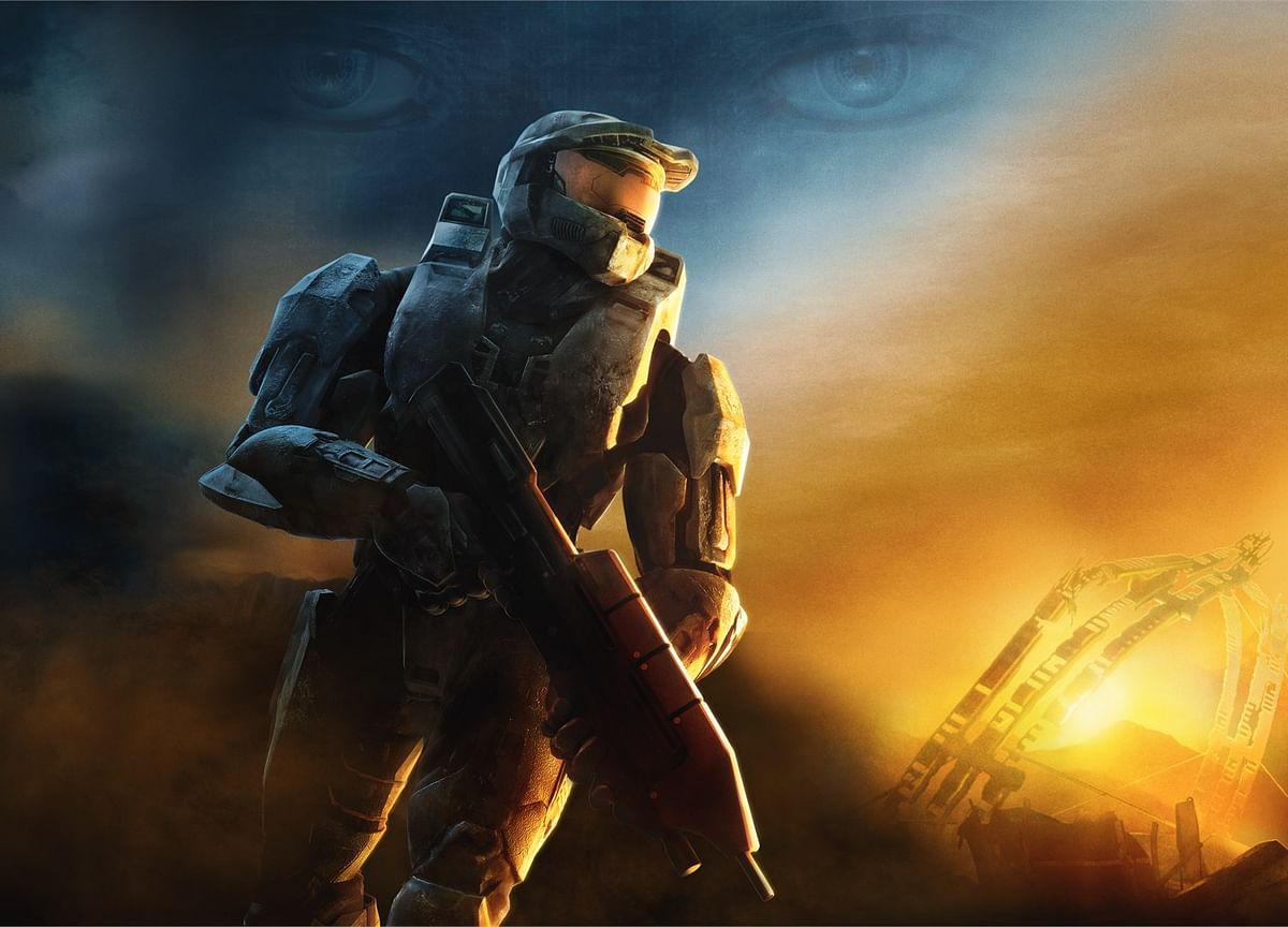 Microsoft Readies Games for Next Xbox Led By Latest Halo Shooter