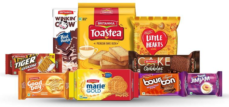 Nirmal Bang: Britannia Industries Q1 Reports Sharp Beat On Margins; Near  Term Outlook Remains Good