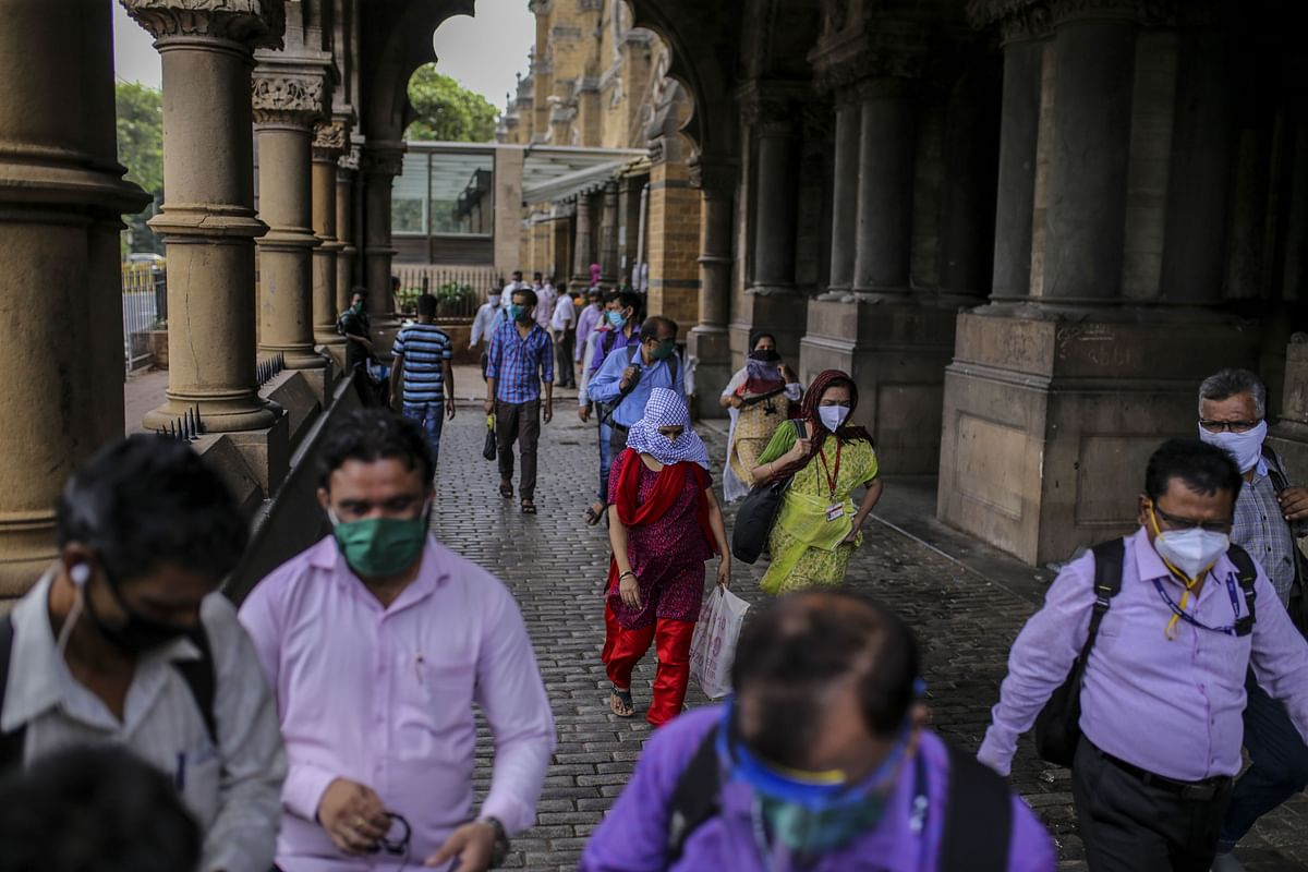 Coronavirus India Updates: Covid-19 Tally Near 8.5 Lakh; 28,637 Cases Added In A Day