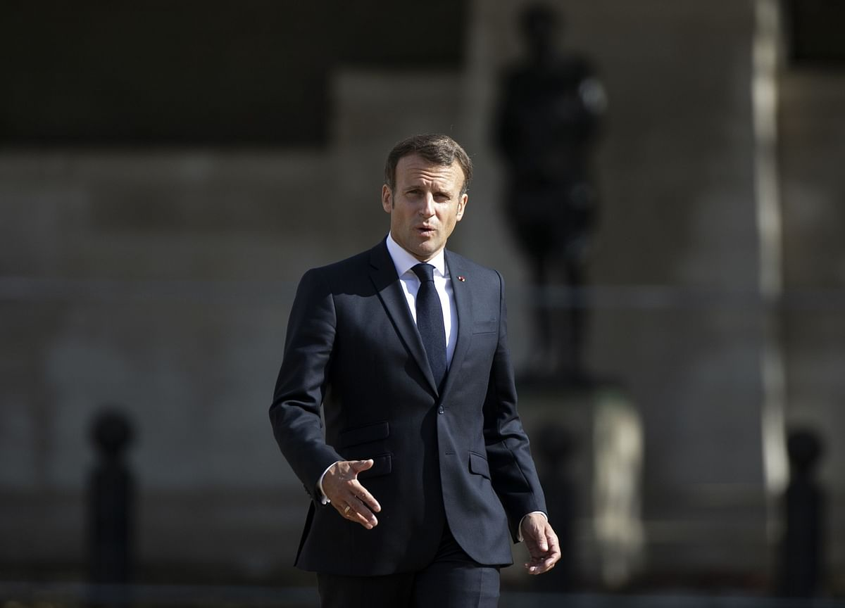 France to Stretch Crisis Debt Repayments Over More Than 20 Years