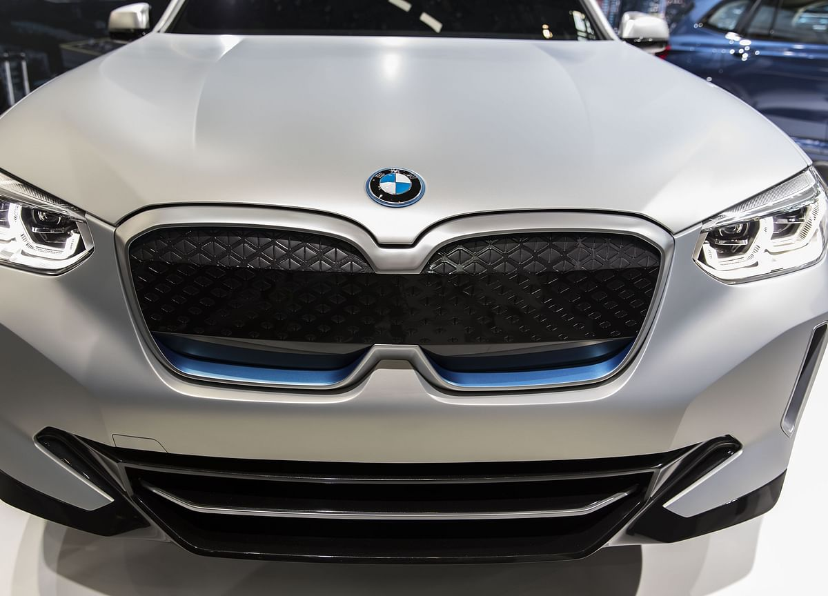 BMW 5 Series to Go Electric as CEO Pledges Bolder Climate Push