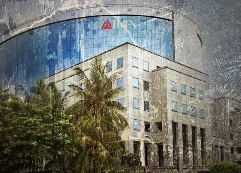 Book Excerpt: How The House Of IL&FS Came Crashing Down