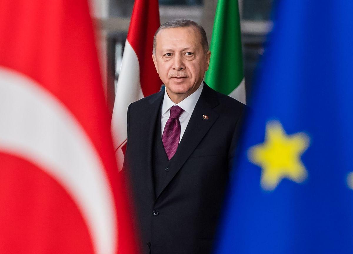 Erdogan Defies the West to Make Turkey a Regional Power
