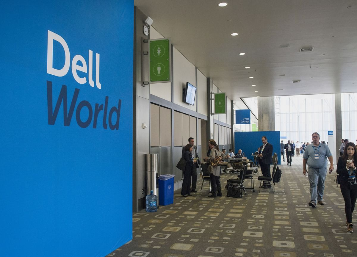 Dell Says It's Exploring Potential Spinoff of VMware Unit