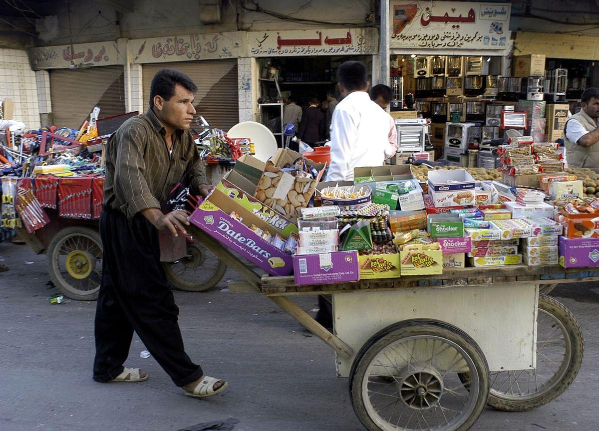 Iraq Seeks IMF Loan, Saudi Investments to Boost Oil-Battered Economy