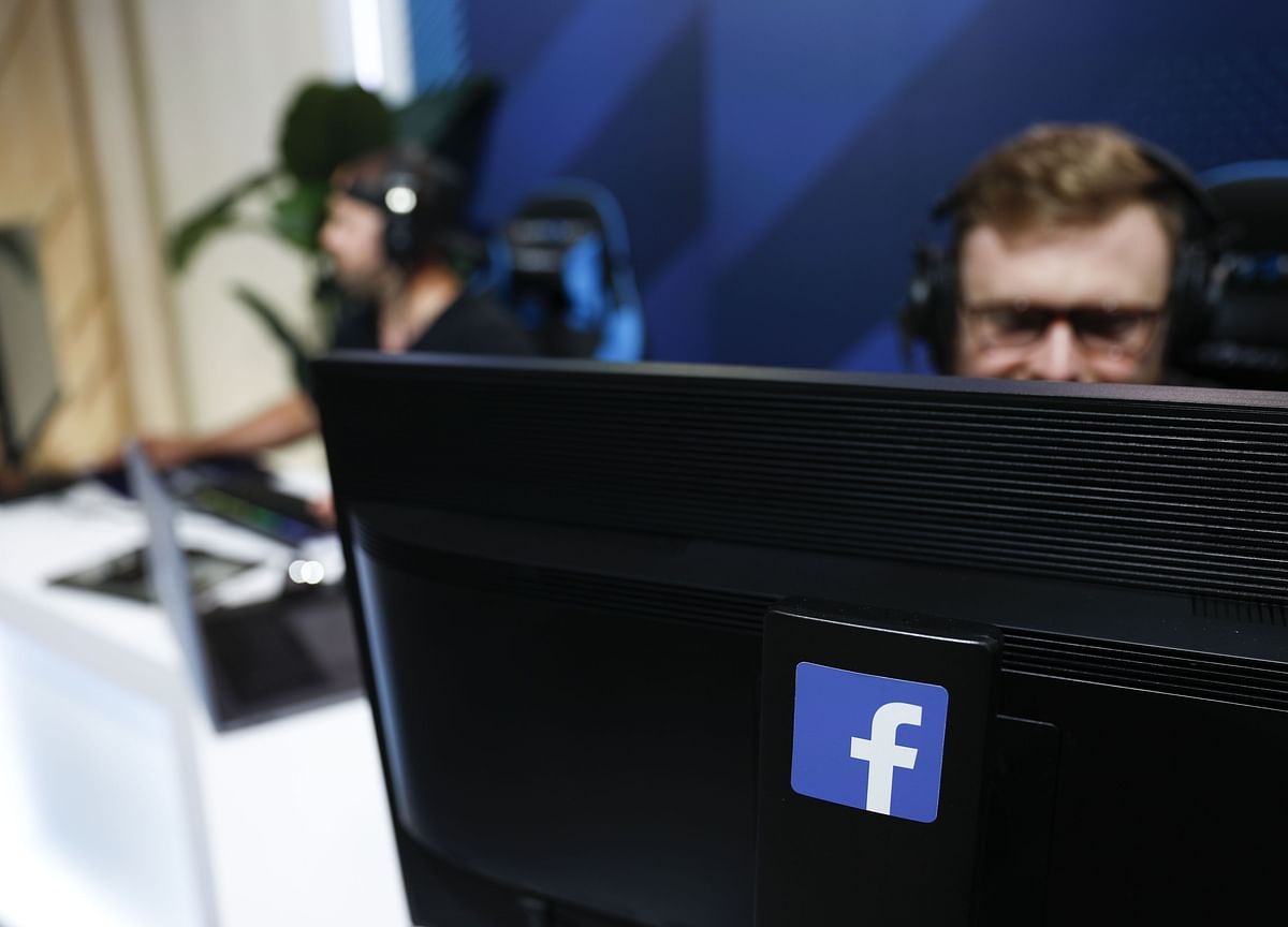 Facebook Accused by Black Manager of Systemic Discrimination