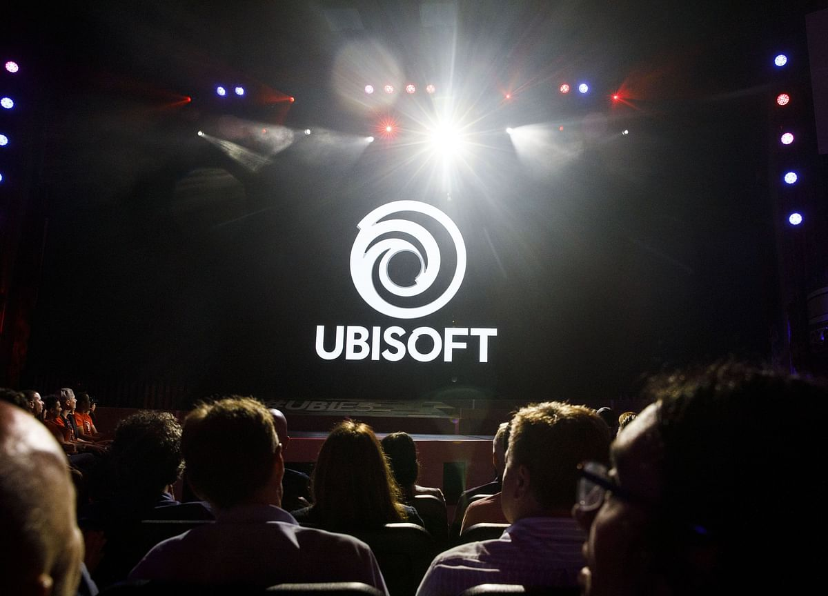 Ubisoft Says Three Executives Quit After Misconduct Accusations