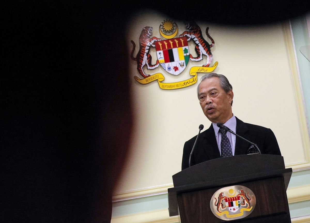 Malaysia's Leader to Face Crucial Political Test in Parliament