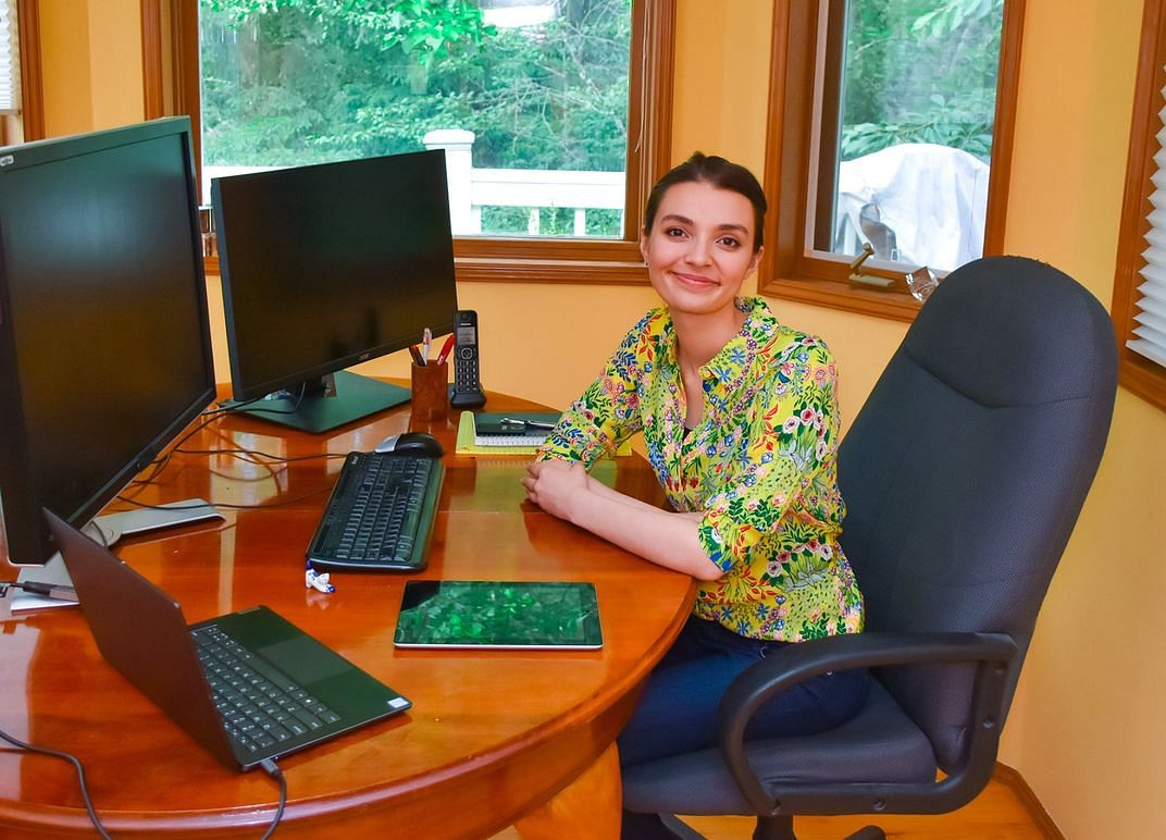 Millennial Women See Return to Trading Desks as Key for Careers
